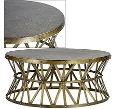 42 inch coffee table lionel round metal coffee table 42 inch