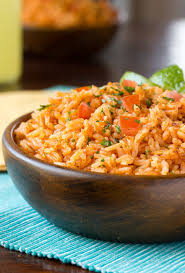 restaurant style mexican rice recipe mexican rice recipes