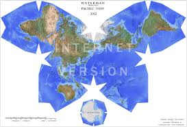 Mercator Map Definition The Gall Peters Map Is Just As Distorted As The Mercator
