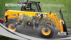 jcb dualtech vt a sebességváltó forradalom youtube