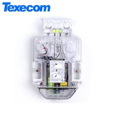 texecom odyssey x 3 led backlight sounder complete with cover