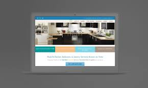 kitchen website design about us the affordable web design agency in derby city centre