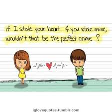 Cute Love Memes For Her - quotes this is the best crime love 3 pinterest qoutes
