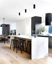 Modern Kitchen Island Bench Best 25 City Style Kitchen Island Designs Ideas On Pinterest