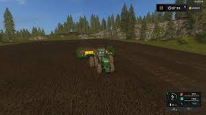 John Deere Planters by Fs17 John Deere 1760 12 Row Planter V1 0 0 Farming Simulator
