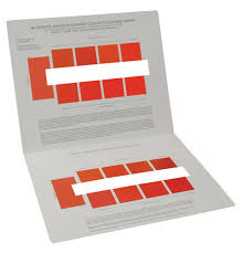 aa 4200 faa in service orange color range chart gme supply gme
