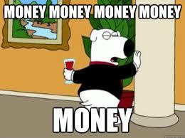 Meme Money - funny money meme picture for whatsapp