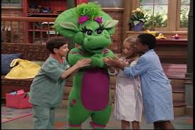 Luci Barney And Friends Wiki by My Friends The Doctor And The Dentist Barney Wiki Fandom