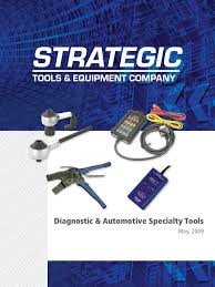 strategic tools