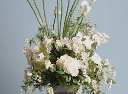 white floral arrangements white flower arrangements luxury sweet white flower arrangement