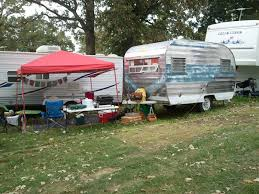 small light cer trailers today s sermonette for sale vintage 1964 comet travel trailer 13