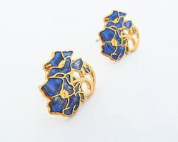 earrings for pierced ears pierced ear earrings etsy