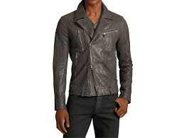 biker jacket sale john varvatos collection snake embossed leather biker jacket in