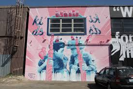 photos vancouver mural festival takes over main street georgia amanda siebert