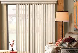 Windows Vertical Blinds - blinds nice sliding glass door blinds home depot patio door