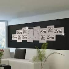 Wohnzimmer Wanduhren Modern Innenarchitektur Geräumiges Designer Wanduhr Wohnzimmer Design