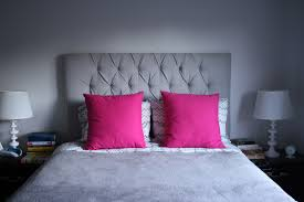 bed pillows new pink bed pillows and a styling dilemma create enjoy