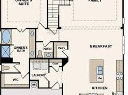 Fox And Jacobs Floor Plans Middleton Jacobs Farm By Century Communities Of Atlanta Zillow