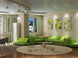 Green Curtains For Living Room by Green Living Room Ideas For Fresh Interior Look Living Room
