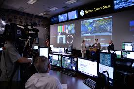 visiting the renovated flight control room for nasa u0027s orion