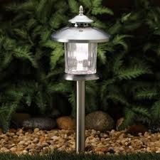 paint solar yard lights for a different look home