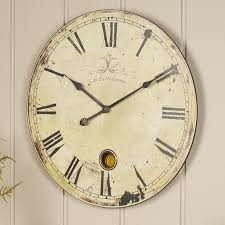 Best 25 Large Wall Clocks Oversized Wall Clock Best 25 Large Wall Clocks Ideas On Pinterest