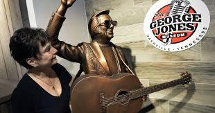 Rocking Chair George Jones George Jones Museum Carries On Legend U0027s Legacy