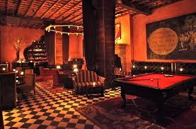 National Bar And Dining Rooms Rose Bar And Jade Bar Nightlife At The Gramercy Park Hotel Nyc