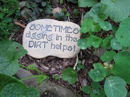 Garden Craft Terra Cotta Marker - best 25 garden stones ideas on pinterest diy stepping stones