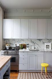 beautiful kitchen backsplashes beyond tile 25 truly beautiful kitchen backsplashes brit co