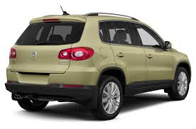 2013 Volkswagen Tiguan Price Photos Reviews U0026 Features