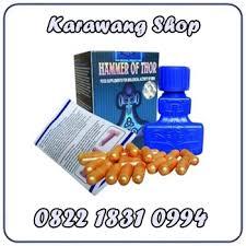 obat hammer of thor asli di karawang karawang shop