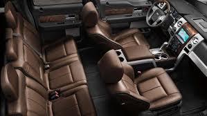 Ford F150 Truck Interior - top 2014 ford f 150 limited interior wonderful decoration ideas