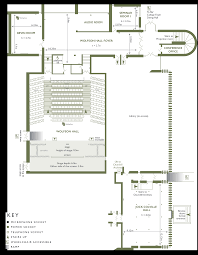 conference floor plan conference venue