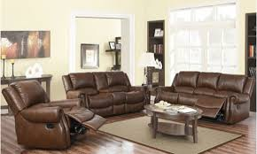 Reclining Sofa And Loveseat Set Harvest Reclining Sofa Lovesear And Chair Set Affiliation Wholesale