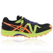 light trail running shoes not expensive black asics gel fuji elite trail running shoe