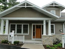 Small Ranch House by Exterior Paint Colors Ranch House Video And Photos