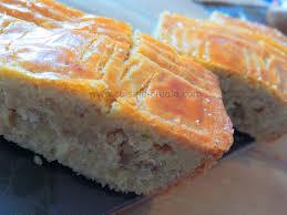 le meilleur de la cuisine antillaise gros gâteau au coco je cuisine créole