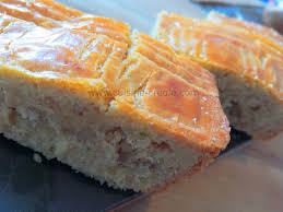 recette de cuisine martiniquaise gros gâteau au coco je cuisine créole