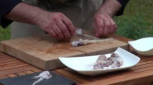 comment cuisiner des encornets frais astuce comment préparer des encornets