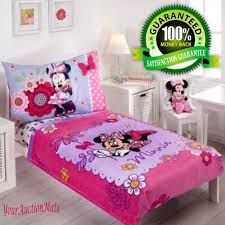 Spongebob Toddler Comforter Set by Minnie Mouse Comforter Set For Toddler Bed Home Design Ideas