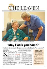Holy Rosary Healthcare Miles City Mt Scl Health 06 20 14 Vol 35 No 41 By The Leaven Issuu