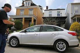 ford focus car deals small car deals abound as u s buyers go for suvs the