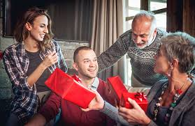 family gift ideas to update your gift giving traditions