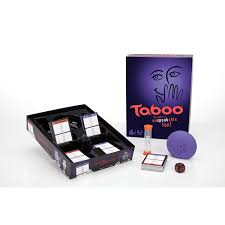 buy hasbro games taboo board game online at low prices in india