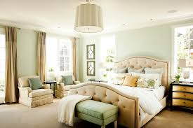 light beige paint color hall transitional with arch traditional