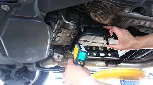mercedes transmission flush mercedes 722 9 7 g tronic adjust transmission fluid level