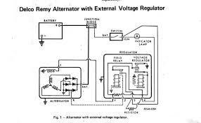 external regulator wiring diagram diagram wiring diagrams for
