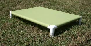 easy and comfortable pvc dog bed plans diy guide