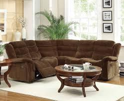 Reclining Sofa Sectionals How A Reclining Sectional Work Jen Joes Design